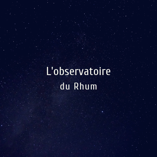 L'observatoire du Rhum : Oh my Spirit !