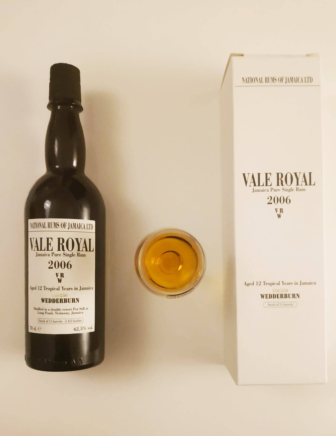 Un Vale Royal royal ?