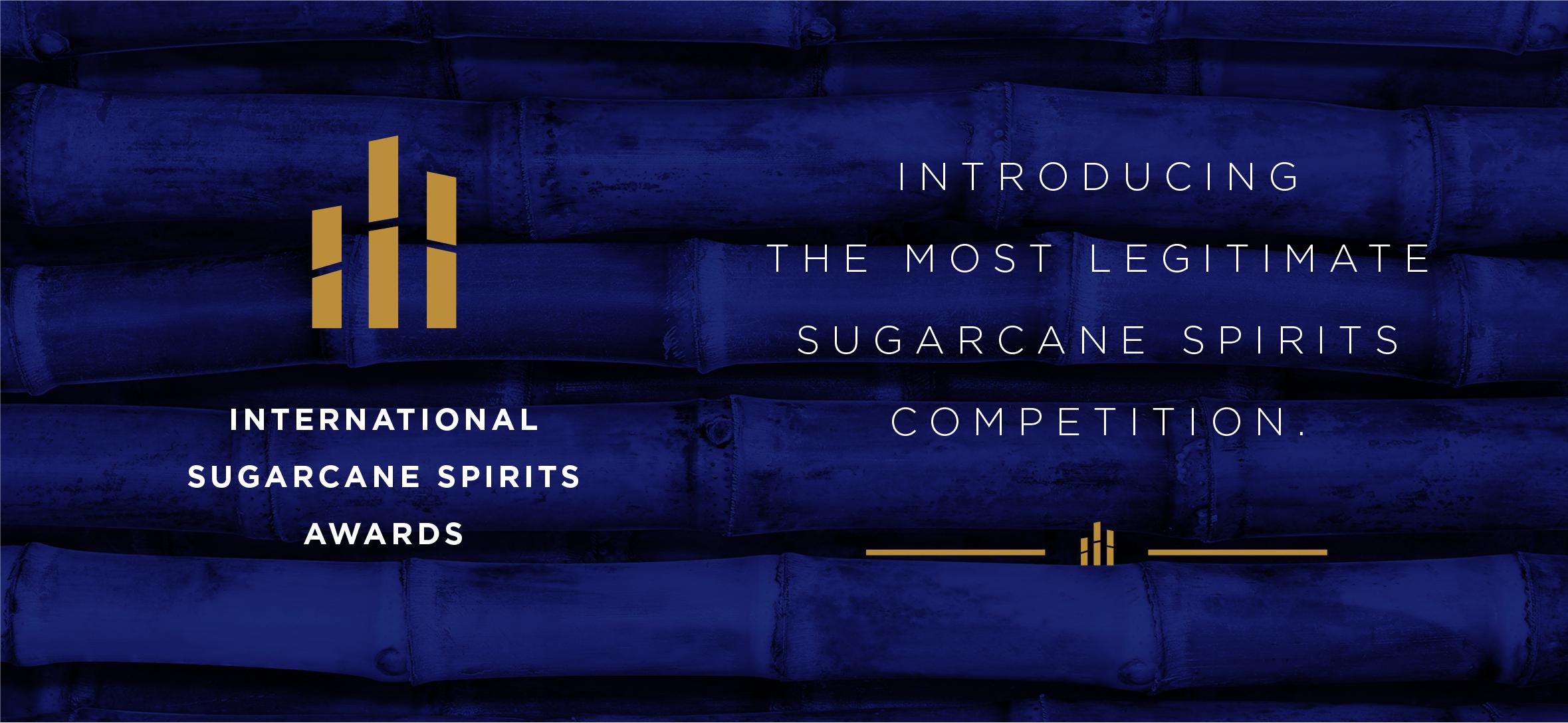 L'international Sugarcane Spirits Awards
