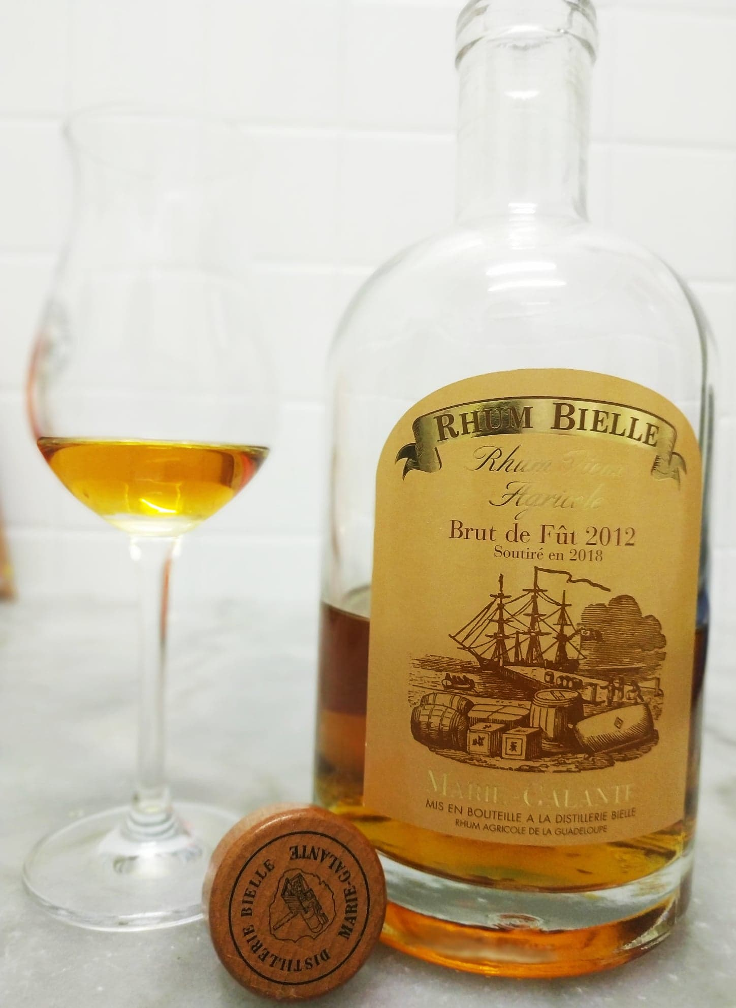 Bielle(s) 2012, le comparatif