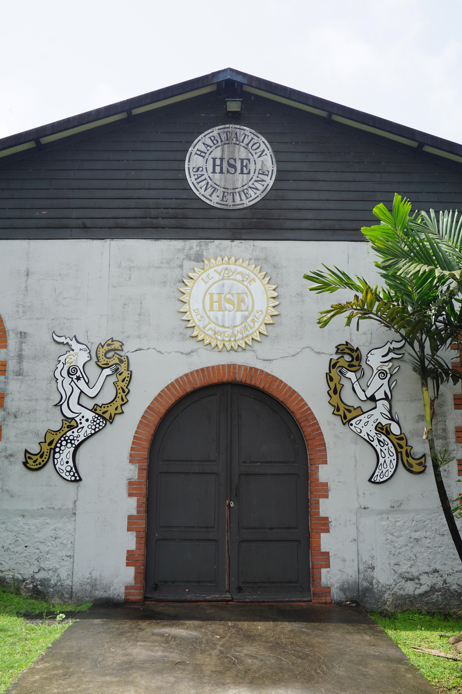 La visite HSE