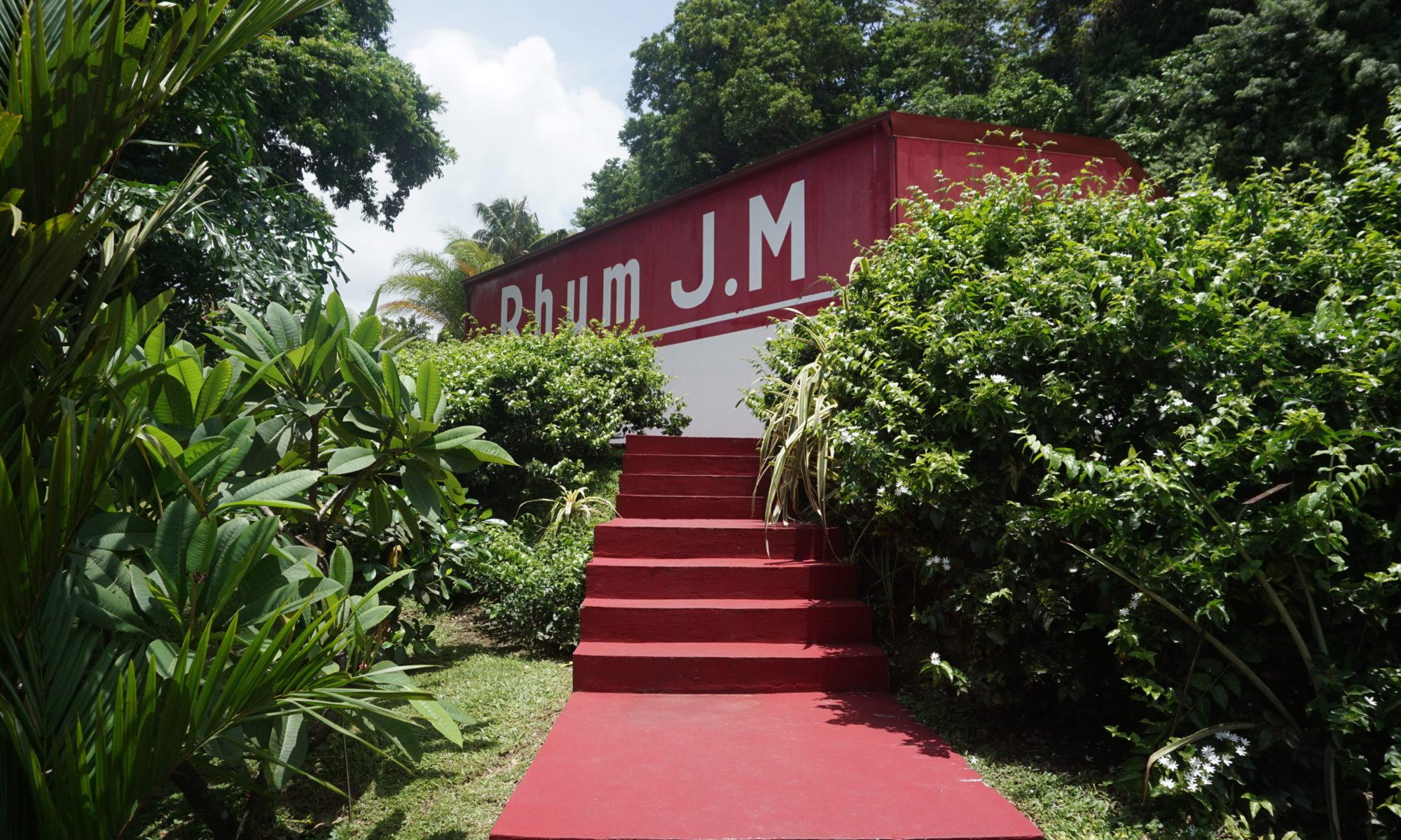 JM, la distillerie du Nord. – Préférence Rhum