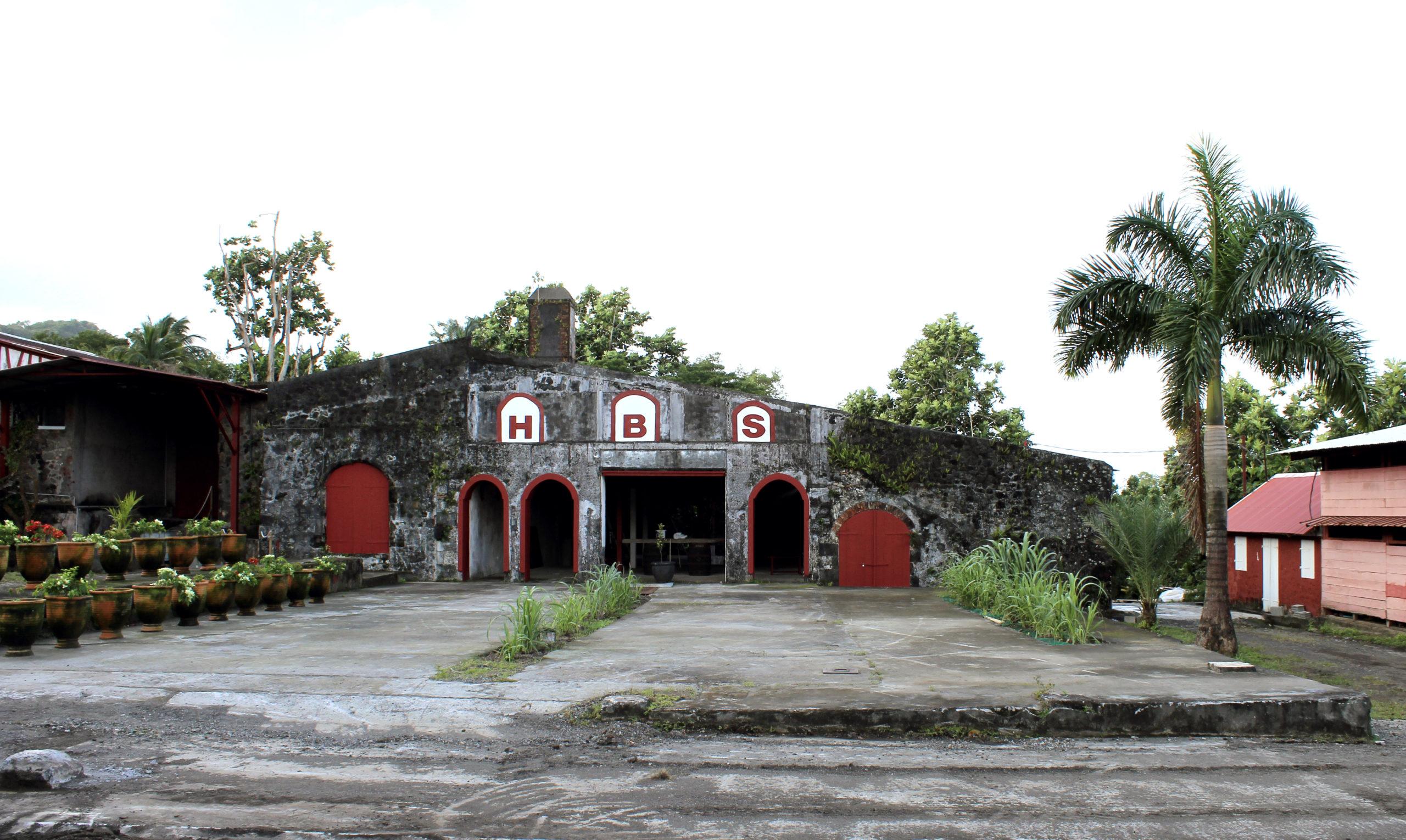 A la découverte de l'Habitation Beau Séjour, Martinique